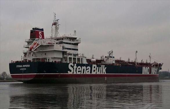 İran Hükümet Sözcüsü: İngiliz petrol tankeri yoluna devam edebilir