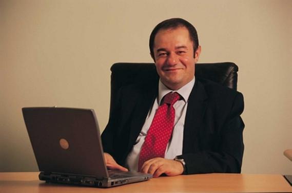 Dr. Hakan Çınar Mentor'a ortak oldu