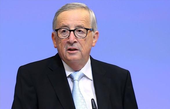 AB Komisyonu Başkanından Macaristan'a tepki