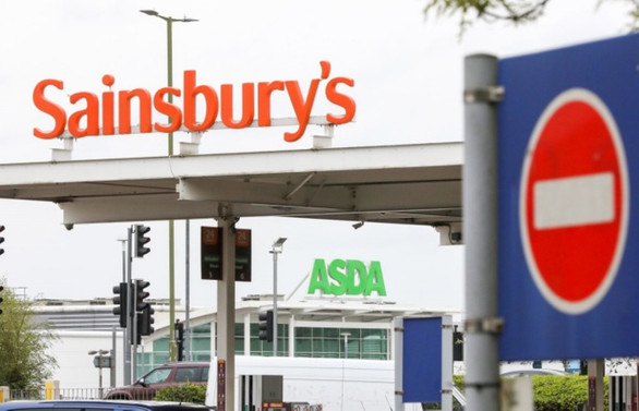 Sainsbury's 115 şubesini kapatacak