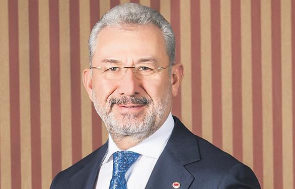 Yatırım için TICAD7'ye resmi davet alan Tosyalı, Japon MOL ile işbirliğine imza attı