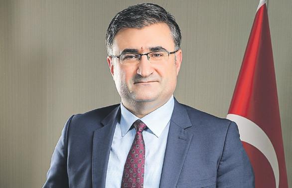 Türk Eximbank, ihracatçılara sunduğu kredi desteğini her sene artırmayı hedefliyor