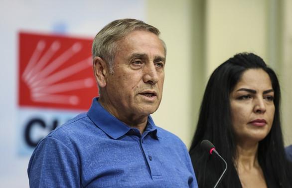 CHP Genel Başkan Yardımcısı Kaya: Bizim IMF ile işimiz olmaz