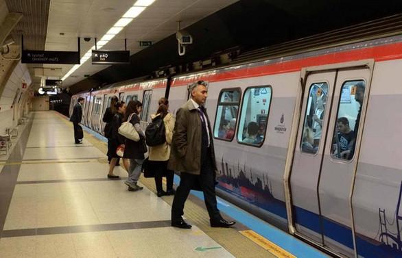 İstanbul'da yeni metro hattı için 175 milyon euroluk finansman