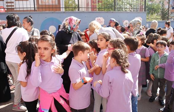İstanbul, Bursa ve Yalova'da okullar tatil edildi