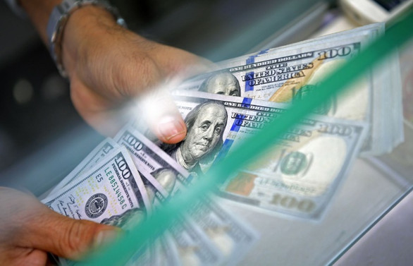 MB rezervlerinde 2.2 milyar dolarlık artış