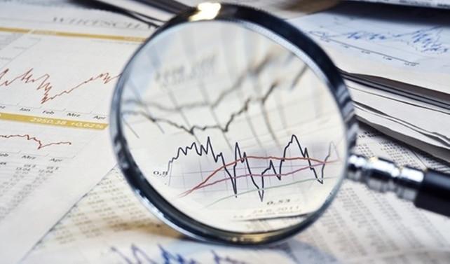 Ekonomik güven endeksinde yüzde 1,3 düşüş