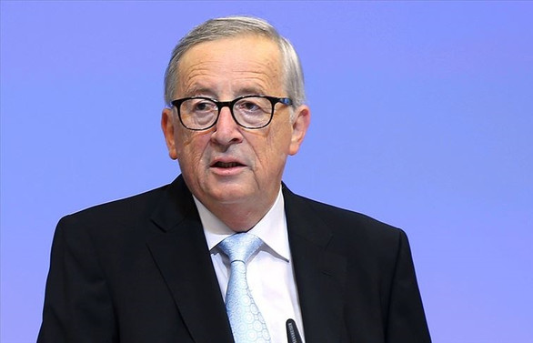 Juncker: Brexit'te uzlaşma olmazsa sorumluluk İngiltere'nin
