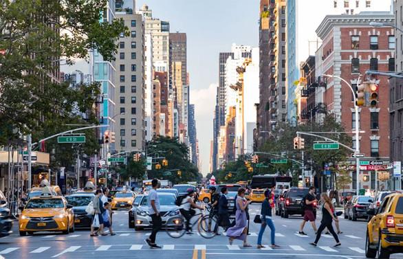 Y ve genç X kuşağı ABD'nin büyük şehirlerini terk ediyor