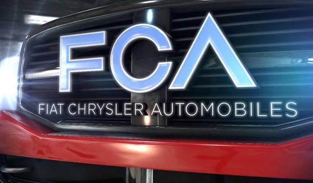 ABD'de Fiat Chrysler'a satış rakamlarında sahtecilikten ceza