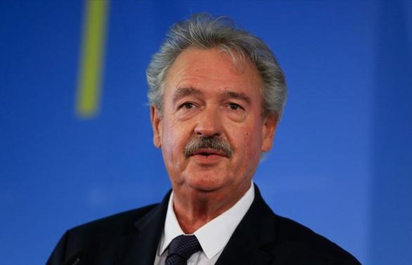 Lüksemburg Dışişleri Bakanı: Türkiye ağır bir yük omuzluyor