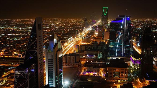 Suudi Arabistan'dan tarihi karar