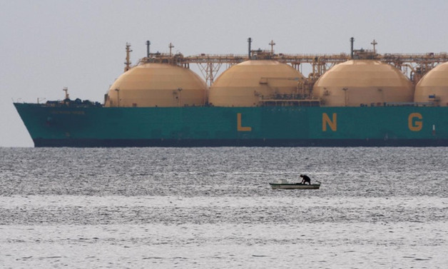 Doğal gaz ithalatında LNG'nin payı yükseliyor