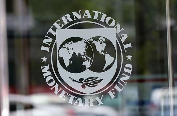 Rice: Türkiye'nin IMF'den finansal destek, program talebi yok