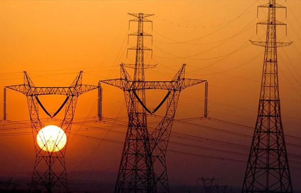 Enerji ithalatı faturası ağustosta yüzde 5,5 azaldı