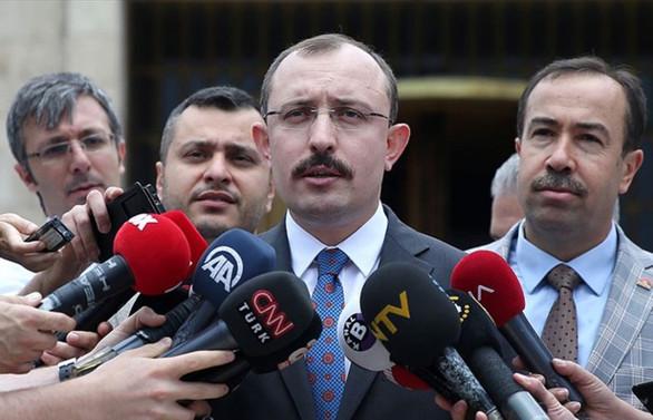 Yargı Strateji Belgesi'nin ilk paketi Mecliste