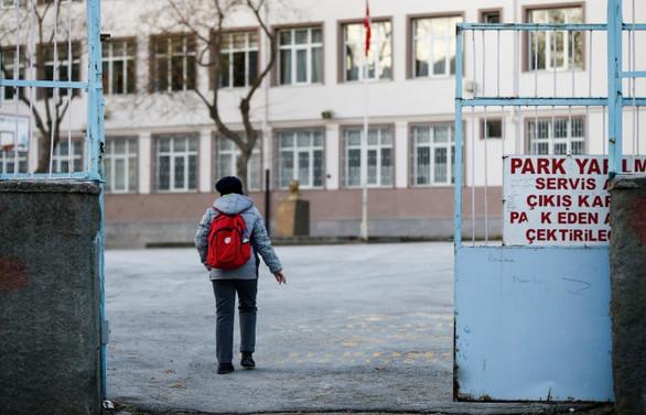 İstanbul Valiliğinden hasar gören okullara ilişkin açıklama