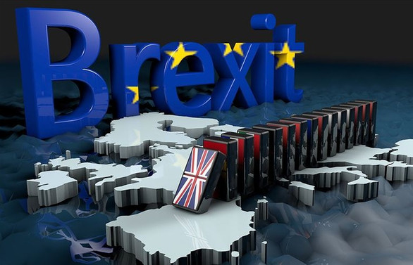 İngiliz parlamentosunda kritik Brexit oylamasını muhalefet kazandı