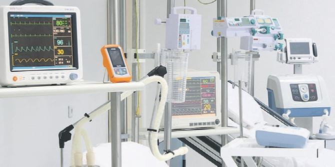 Tıbbi cihaz ve malzeme fiyatında iyileştirme sağlandı