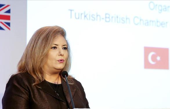 Edhem: Türkiye önemli yatırım merkezlerinden bir tanesi
