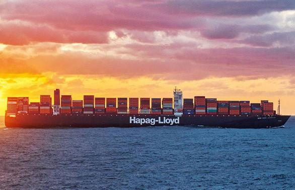 Hapag-Lloyd, Türkiye'yi Cenova'ya bağladı
