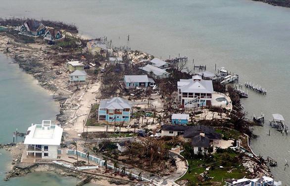 Bahamalar'da 70 bin kişinin acil yardıma ihtiyacı var