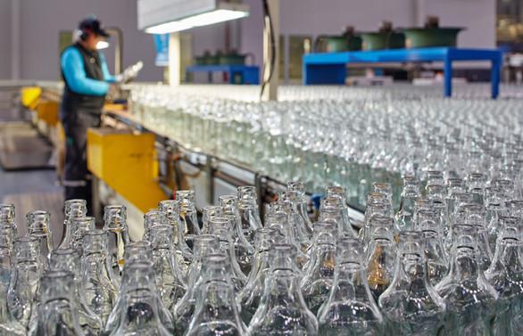 164 ülkeye 534 milyon dolarlık cam ihracatı