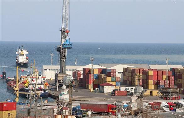 Karadeniz'den Rusya'ya 127.5 milyon dolarlık ihracat