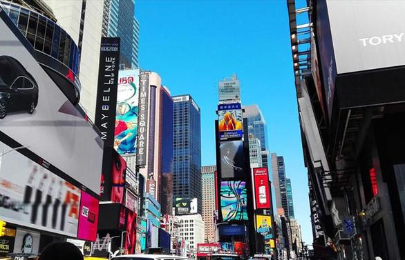 'Endüstriyel reklam' 124 bin kişiye istihdam sağlıyor