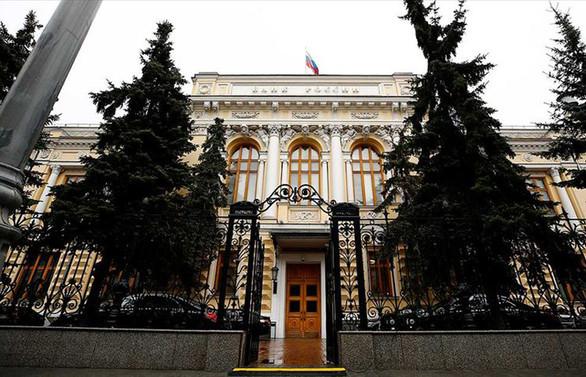Rusya'da faiz 5 yıl önceki seviyede