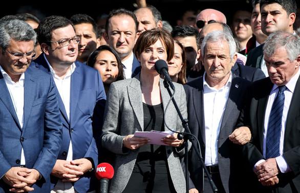 Kaftancıoğlu'na 9 yıl 8 ay ceza