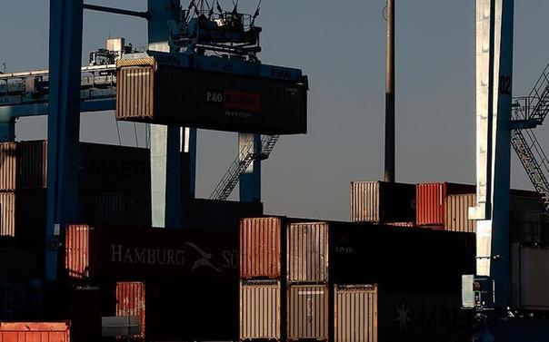 Almanya'nın ihracatı temmuzda arttı