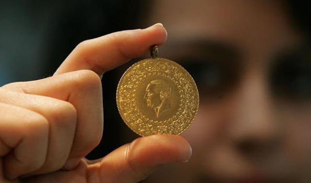 Gram altın 277, çeyrek altın 455 lira