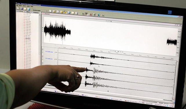 Porto Riko'da 6 büyülüğünde deprem