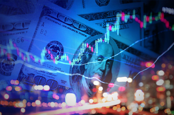 Küresel borçlar 253 trilyon dolara ulaşarak rekor kırdı