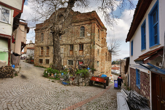 Mudanya, Tarihi Kentler'e ev sahipliği yapacak