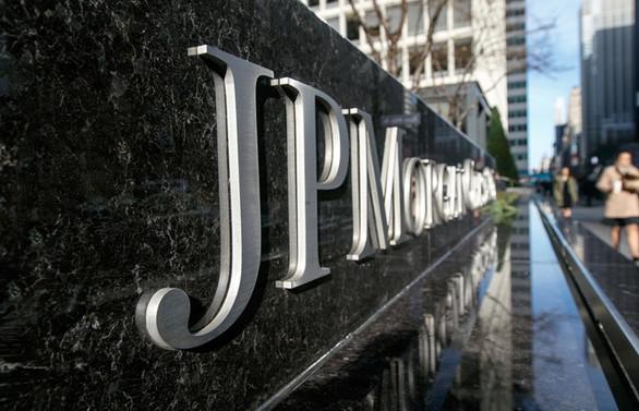 JP Morgan'ın geliri 4. çeyrekte tahminleri aştı