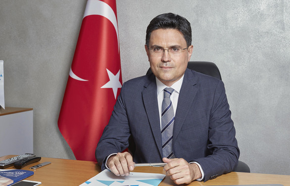 Türk Telekom 2019'da hisseleri en çok değerlenen operatör oldu