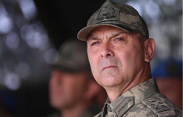 Hakkında yakalama kararı çıkarılan eski Korgeneral Metin İyidil gözaltına alındı
