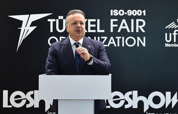 TİM Başkanı Gülle: Küresel markalara ihtiyaç var