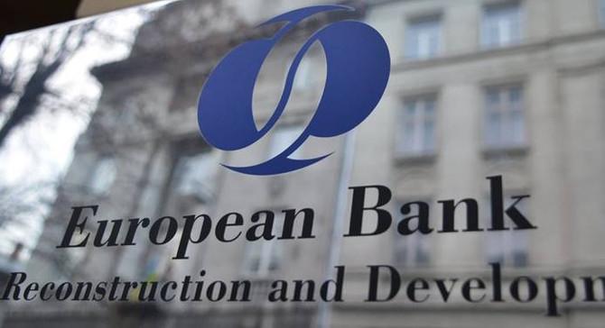 EBRD, yatırımları artıracak