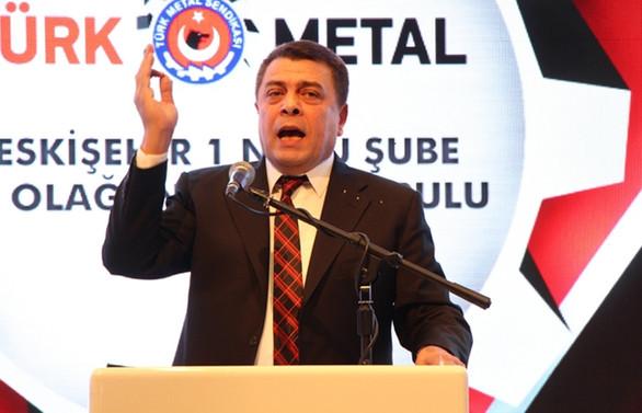 Türk Metal grev kararı aldı
