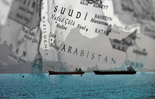 Suudi Arabistan ekonomisi 3'ncü çeyrekte yüzde 0,46 daraldı