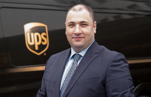 """UPS Türkiye kadın ve genç odaklı """"e-ihracat"""" eğitimine başladı"""
