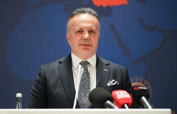 TİM Başkanı Gülle: İhracat bedellerinin tahsili kolaylaştı