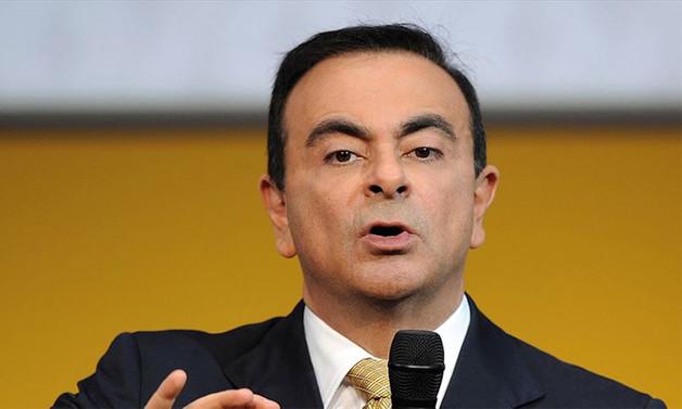 Nissan'ın eski yöneticisi Ghosn hakkında kırmızı bülten