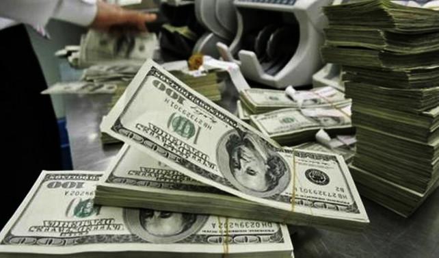 Dolar/TL 5.93 seviyesini gördü