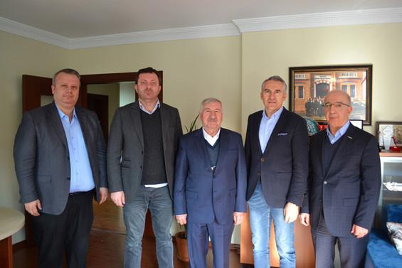 MÜSİAD Bursa, 25 Ocak'ta yeni başkanını seçecek
