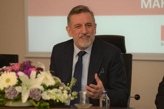Bursa'da sanayicilerin gündemi 'Mekansal Planlama'