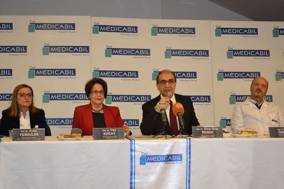 Medicabil, 2 yıl içinde vakıf üniversitesi kurmayı planlıyor